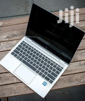 Laptop HP EliteBook 2540P 4GB Intel Core i7 HDD 500GB | Laptops & Computers for sale in Nairobi, Nairobi Central