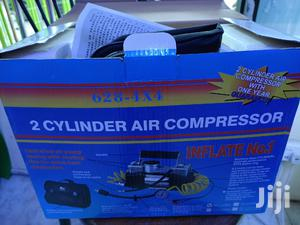 Air Pressure Tyre Inflaters Powerful Pump 2cylinder   Vehicle Parts & Accessories for sale in Nairobi, Runda