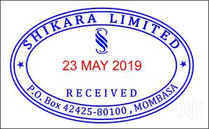 Rubber Stamps | Stationery for sale in Mombasa, Mvita