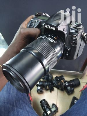 Nikon D200 With 80-200mm Lens | Photo & Video Cameras for sale in Nairobi, Nairobi Central