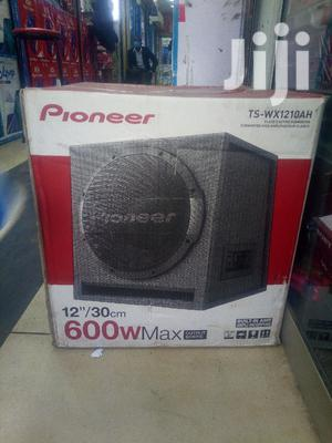 """TS-WX1210AH Pioneer 12"""" Box Type Active Sub Woofer 600w   Audio & Music Equipment for sale in Nairobi, Nairobi Central"""