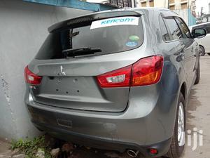 Mitsubishi RVR 2015 Silver | Cars for sale in Mombasa, Mvita