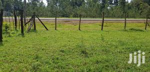 Prime Plot Touching Tarmac Kapseret Airport in Eldoret | Land & Plots For Sale for sale in Kesses, Racecourse
