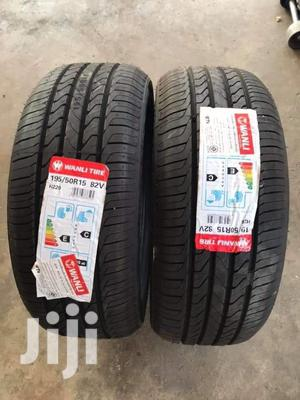 195/50 R15 Wanli Tyre 82v | Vehicle Parts & Accessories for sale in Nairobi, Nairobi Central