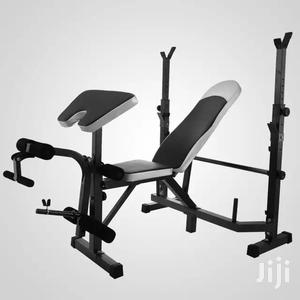 Multifunction Gym Fitness Equipment Weight Bench Press | Sports Equipment for sale in Nairobi, Nairobi Central