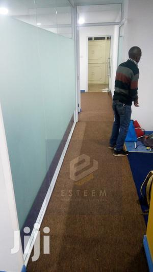 Esteem Interior Fit-Outs and Office Partitions   Building & Trades Services for sale in Nairobi, Westlands
