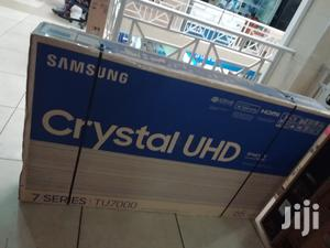 Samsung 65 Inch Smart 4K UHD Crystal TV, 65TU7000 | TV & DVD Equipment for sale in Nairobi, Nairobi Central