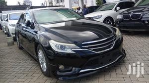 Toyota Mark X 2013 Black   Cars for sale in Mombasa, Mvita