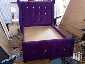 Bed 5 by 6 | Furniture for sale in Nairobi, Githurai