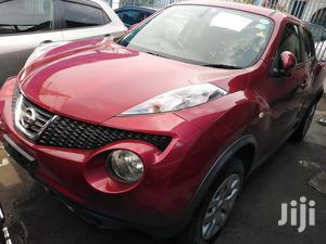 Nissan Juke 2014 Red | Cars for sale in Mombasa, Mvita