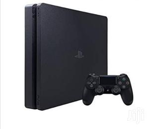 Ps 4 Slim With 1 Pad | Video Game Consoles for sale in Nairobi, Nairobi Central