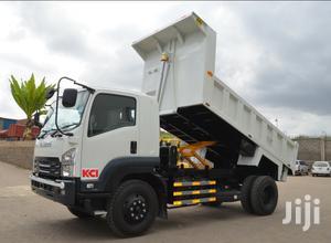 Isuzu FTR Tipper   Trucks & Trailers for sale in Nairobi, Nairobi South