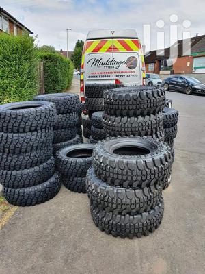 235/85 R16 Bf Good Rich Tyre 8PR | Vehicle Parts & Accessories for sale in Nairobi, Nairobi Central