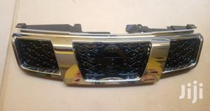 Nissan Xtrail T31 2013 Facelift Grille   Vehicle Parts & Accessories for sale in Nairobi, Ngara
