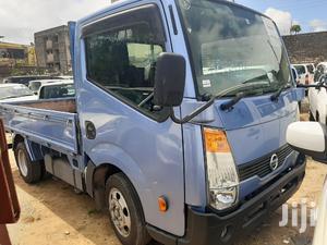 Nissan Atlas 2014 Blue | Trucks & Trailers for sale in Mombasa, Tudor