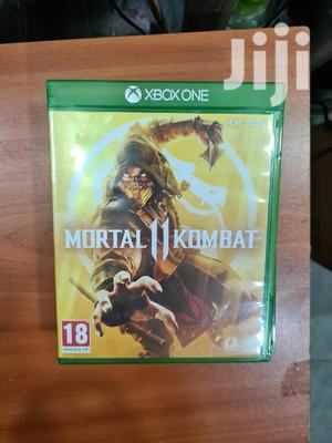 Mk 11 Xbox One Mortal Kombat | Video Games for sale in Nairobi, Nairobi Central