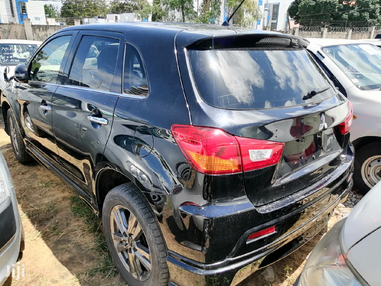 Mitsubishi RVR 2014 Black   Cars for sale in Mvita, Mombasa, Kenya