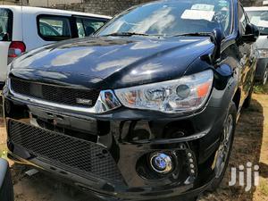 Mitsubishi RVR 2014 Black | Cars for sale in Mombasa, Mvita