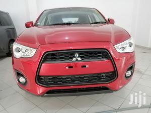 Mitsubishi RVR 2015 Red   Cars for sale in Mvita, Majengo