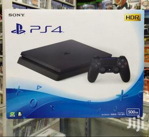 New Ps4 Slim 500gb ,Ps4 Slim   Video Game Consoles for sale in Nairobi, Nairobi Central