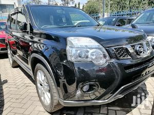 Nissan X-Trail 2016 Black | Cars for sale in Mombasa, Mvita
