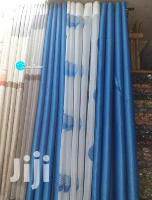 Blue Customized Curtains | Home Accessories for sale in Nairobi, Nairobi Central