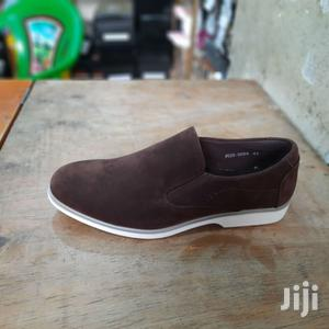 Oxford Suede Leather Men Shoes Casual Classic Sneakers | Shoes for sale in Nairobi, Nairobi Central