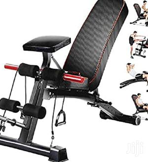 Adjustable Multi-functional Weight Bench | Sports Equipment for sale in Nairobi, Nairobi Central