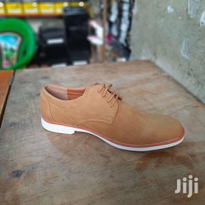 Men Oxford Italy Lace Up Shoes Casual Classic   Shoes for sale in Nairobi, Nairobi Central