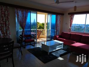 Furnished 2 Bedroom Apartment With Sea Views | Short Let for sale in Mombasa, Nyali