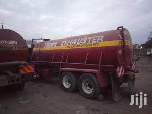 Exhauster Services | Cleaning Services for sale in Kajiado, Ngong