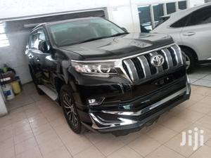 Toyota Land Cruiser Prado 2014 Blue | Cars for sale in Mombasa, Mvita
