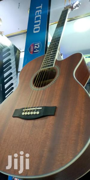 Gibson Box Learners Guitar | Musical Instruments & Gear for sale in Nairobi, Nairobi Central