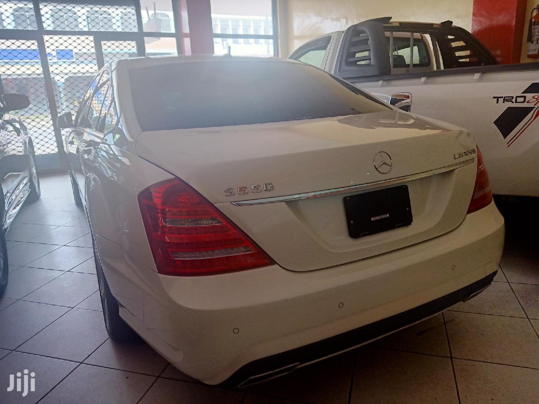 Mercedes-Benz S Class 2014 White | Cars for sale in Mvita, Mombasa, Kenya