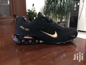 Nike Air Ultra Max Black Casual Sneakers | Shoes for sale in Nairobi, Nairobi Central