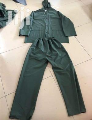 Green Waterproof Rainsuit | Safetywear & Equipment for sale in Nairobi, Nairobi Central