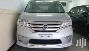 Nissan Serena 2014 Silver   Cars for sale in Mombasa, Mombasa CBD