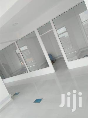 Glass With Aluminium Partitions | Building & Trades Services for sale in Nairobi, Nairobi West