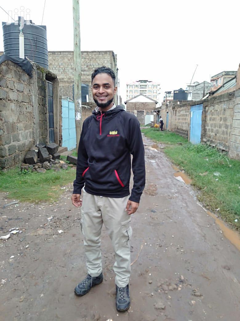 I Am Looking For A Job As A Driver | Driver CVs for sale in Malindi, Kilifi, Kenya