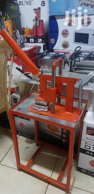 Chips Cutter | Restaurant & Catering Equipment for sale in Nairobi, Nairobi Central