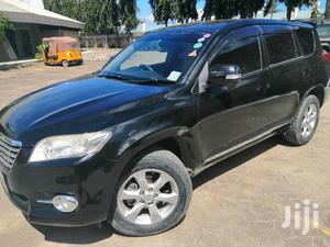 Toyota Vanguard 2010 Black   Cars for sale in Mombasa, Mvita