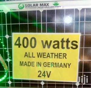 Solar Panel 400W 24V | Solar Energy for sale in Nairobi, Nairobi Central