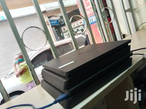 Slim Playstation 4 Preowned Second Hand | Video Game Consoles for sale in Nairobi, Nairobi Central