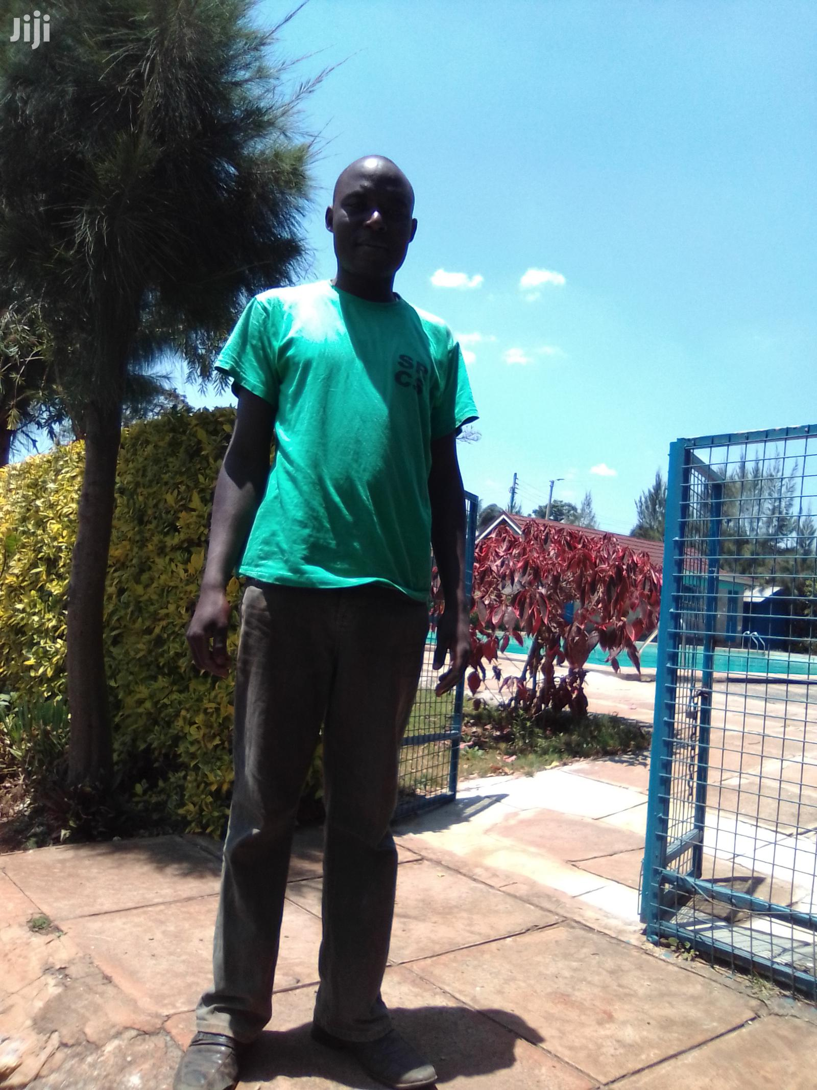 Landscaper/Team Leader (Experienced | Gardening & Landscaping CVs for sale in Kangemi, Nairobi, Kenya