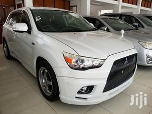 Mitsubishi RVR 2014 White   Cars for sale in Mombasa, Mvita