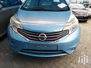 Nissan Note 2013 Blue   Cars for sale in Mombasa, Mvita