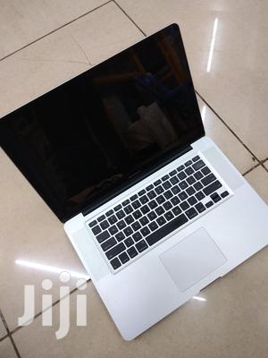 Laptop Apple MacBook Pro 16GB Intel Core i7 HDD 500GB | Laptops & Computers for sale in Nairobi, Nairobi Central