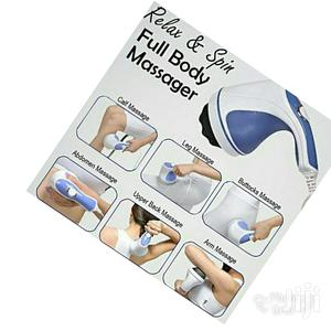 Relax And Spin Body Massager | Tools & Accessories for sale in Nairobi, Nairobi Central