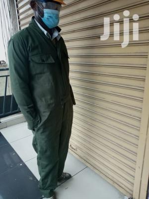 Jungle Green Plain Overalls | Safetywear & Equipment for sale in Nairobi, Nairobi Central