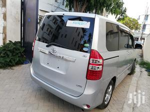 New Toyota Noah 2012 Silver | Cars for sale in Mombasa, Mvita